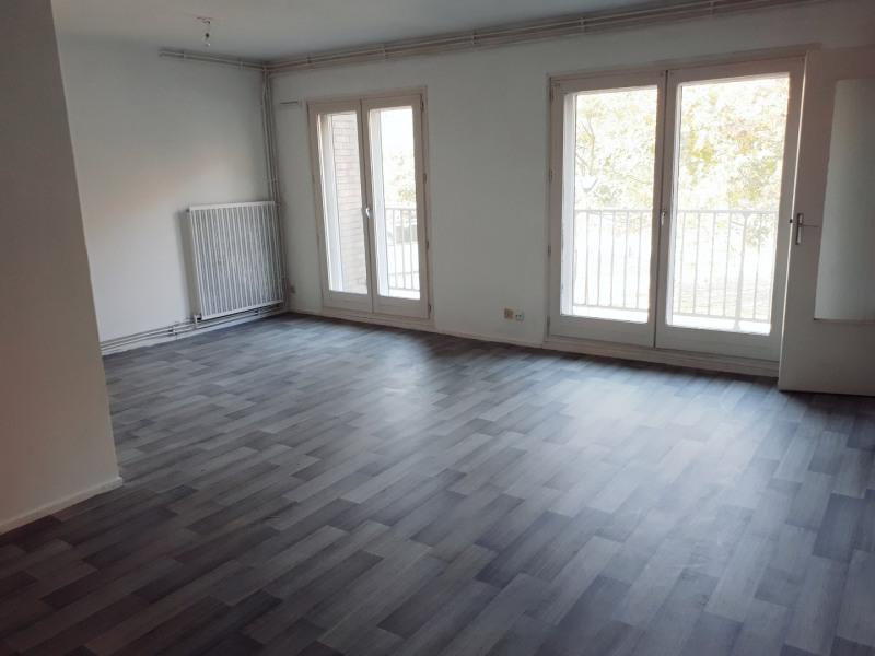 Vente appartement Lomme 125000€ - Photo 2