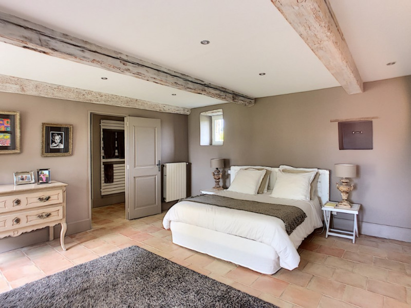 Immobile residenziali di prestigio casa Avignon 1299000€ - Fotografia 9