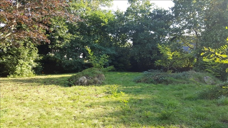 Revenda terreno Fouesnant 159603€ - Fotografia 1