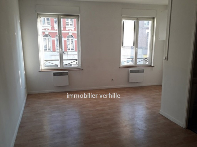 Rental apartment Armentieres 403€ CC - Picture 1