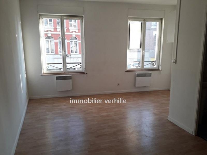 Location appartement Armentieres 403€ CC - Photo 1