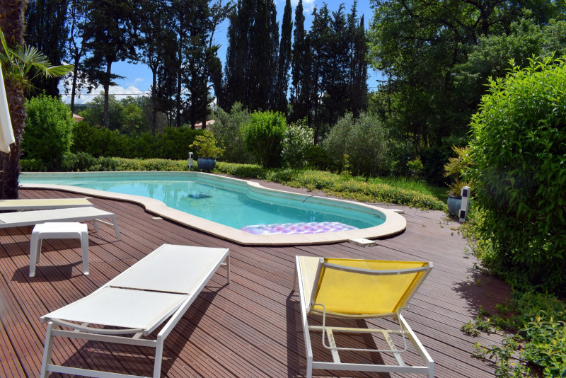 Deluxe sale house / villa Callian 509 000€ - Picture 3