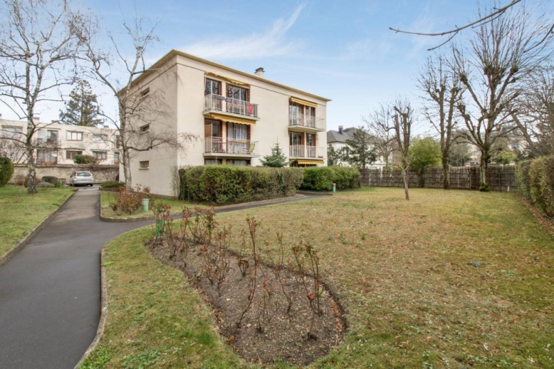 Sale apartment Chatou 530000€ - Picture 9