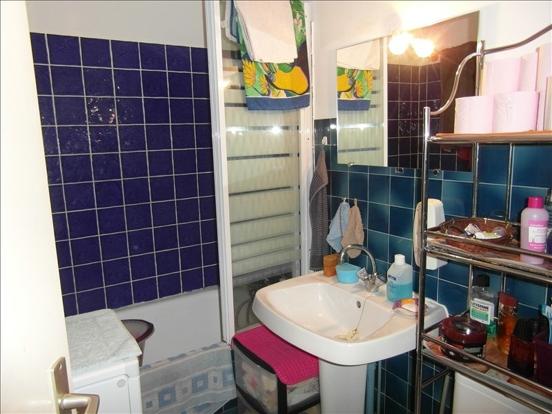 Vente appartement Charvieu chavagneux 81 000€ - Photo 3