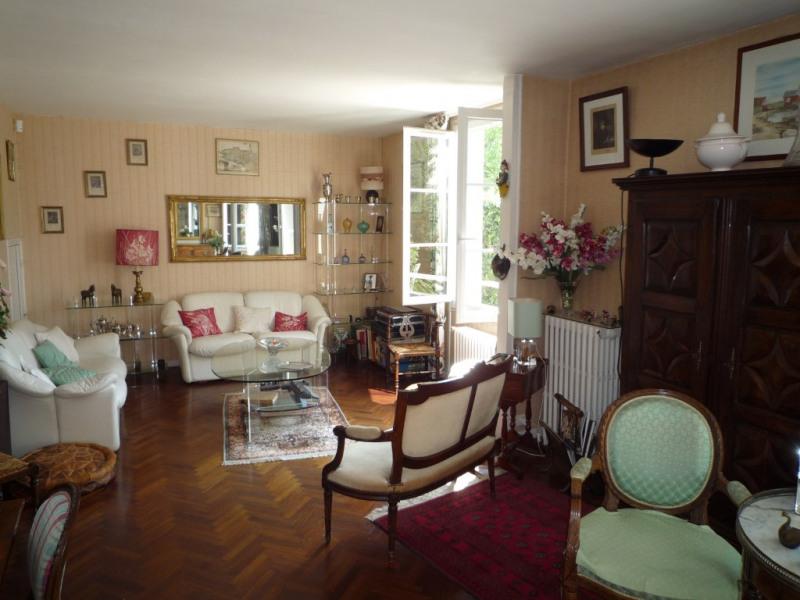 Sale house / villa La celle saint cloud 980000€ - Picture 2