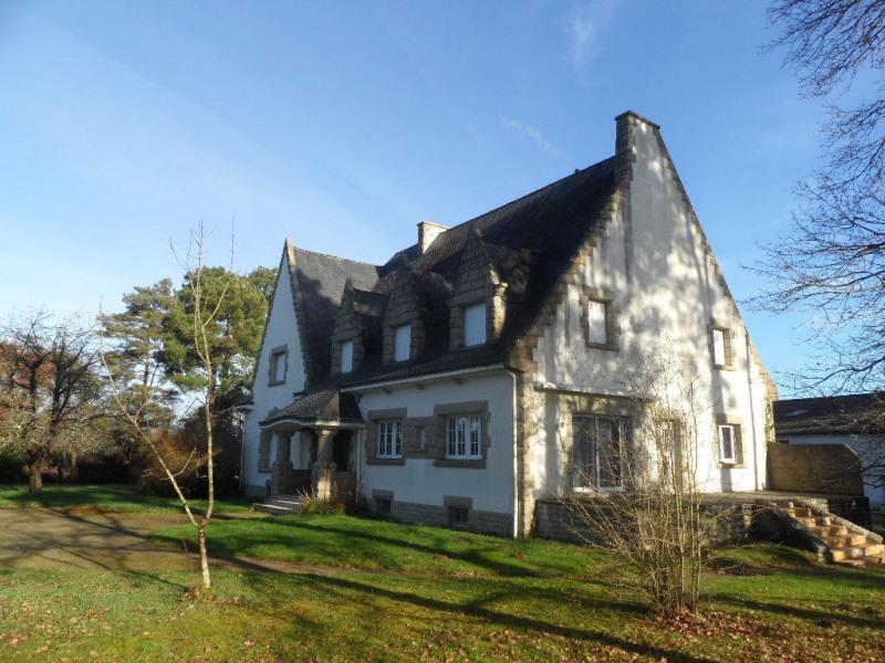 Verkoop van prestige  huis Pluneret 588930€ - Foto 1