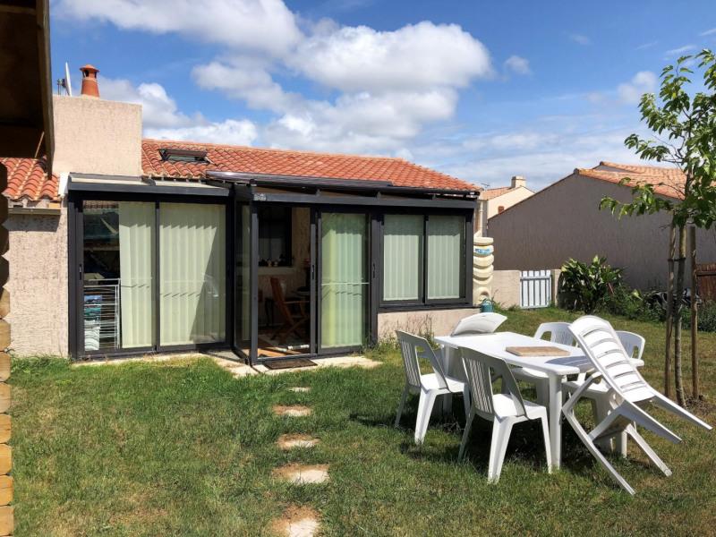 Sale house / villa Chateau d olonne 195100€ - Picture 6