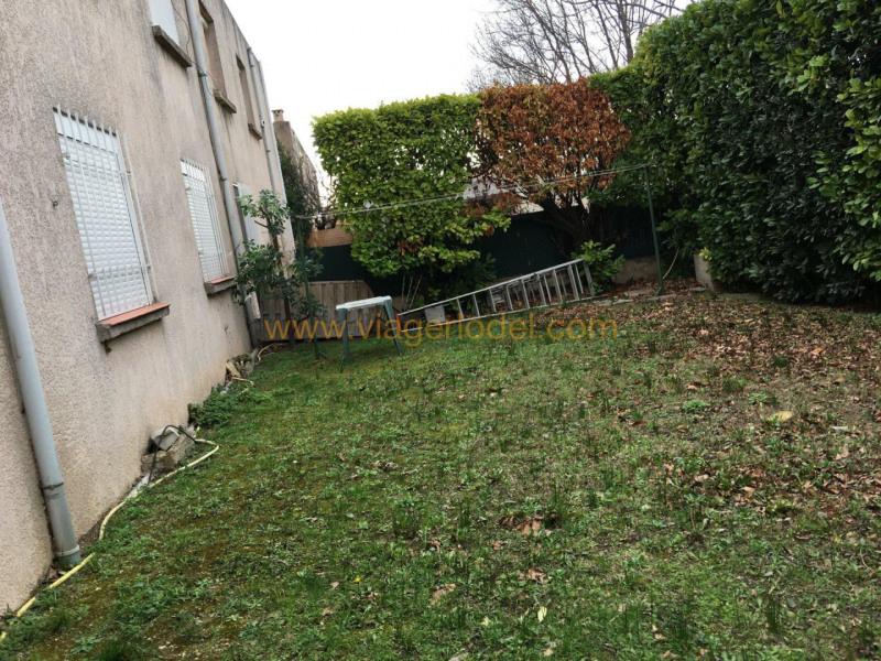Lijfrente  appartement Marignane 114000€ - Foto 11