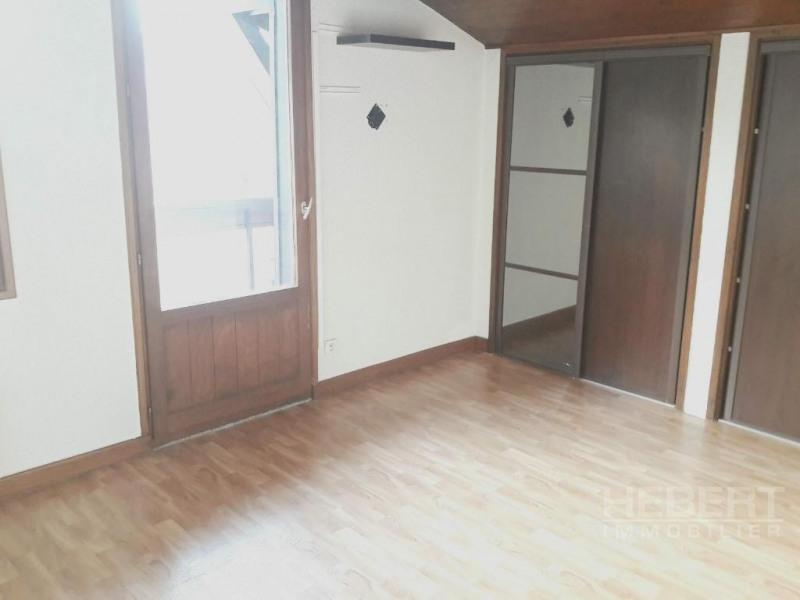 Vente appartement Saint gervais les bains 231500€ - Photo 11