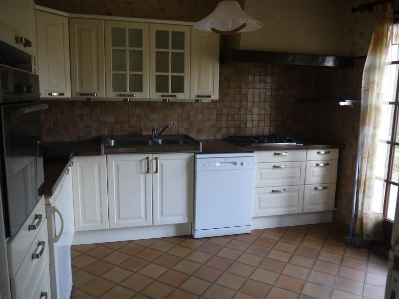 Revenda casa Bonnieres sur seine 228000€ - Fotografia 3