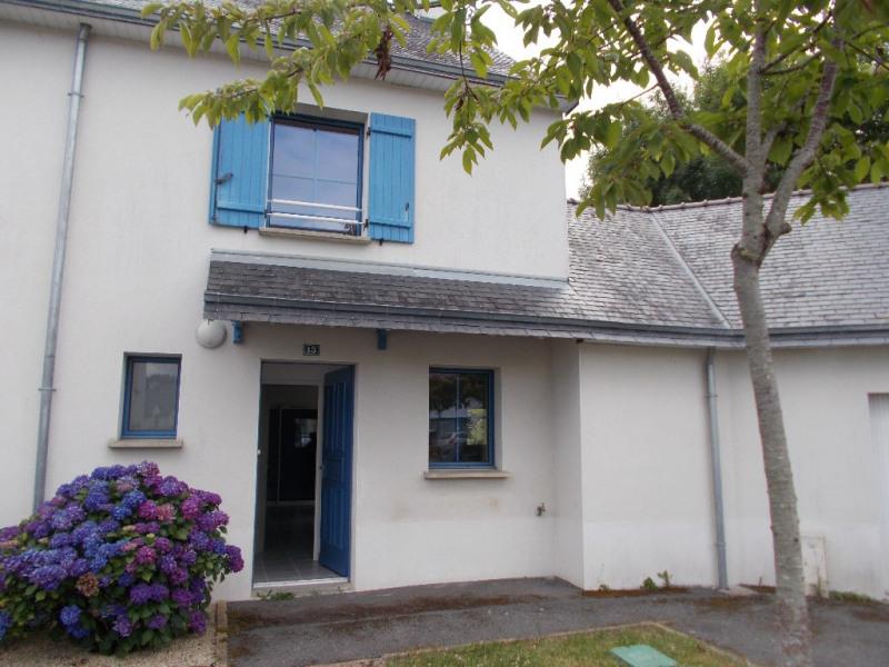 Vente maison / villa Clohars fouesnant 215000€ - Photo 5