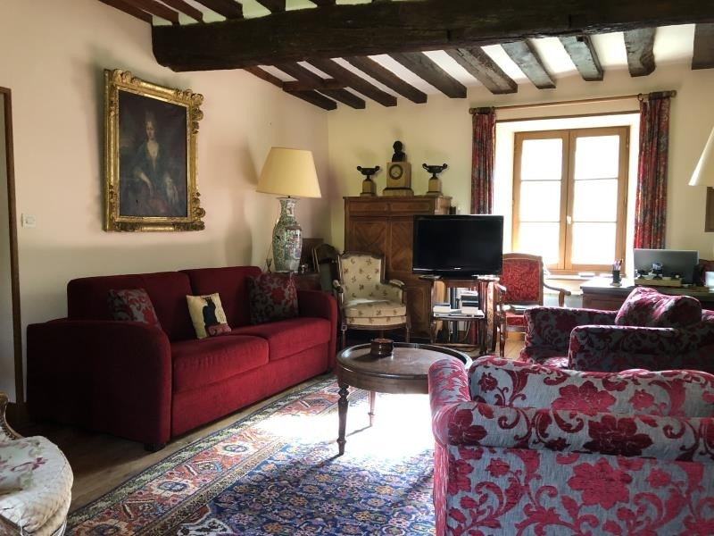 Sale house / villa Genainville 475000€ - Picture 10