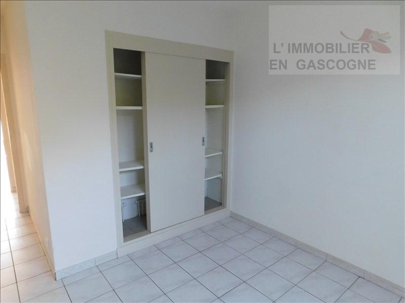 Verkoop  appartement Auch 120000€ - Foto 5