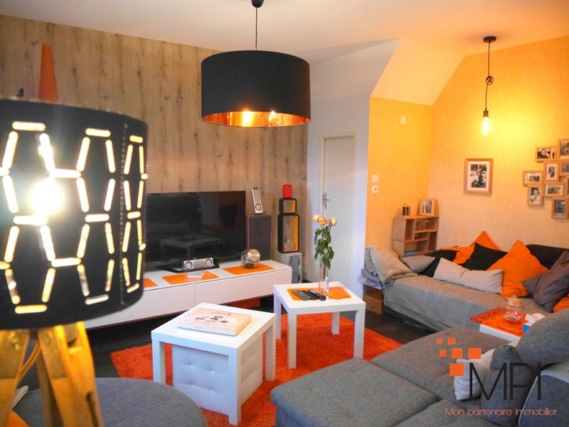 Sale house / villa La chapelle des fougeretz 229000€ - Picture 2