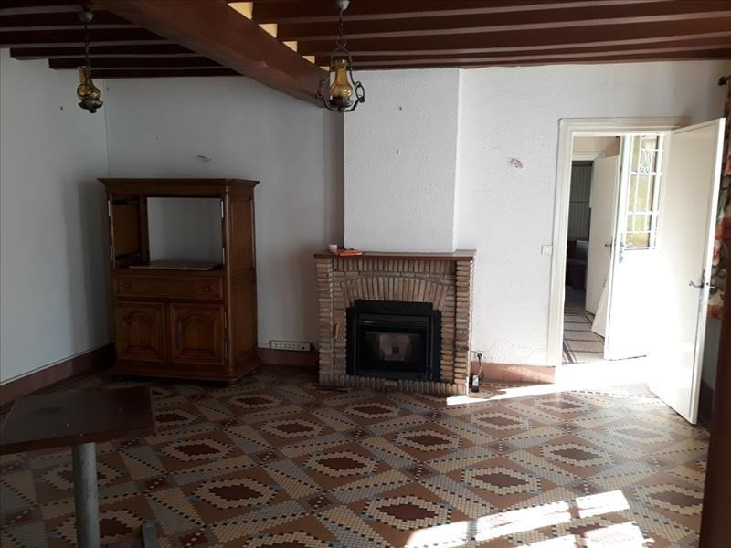 Verkoop  huis Nogent le roi 266800€ - Foto 7