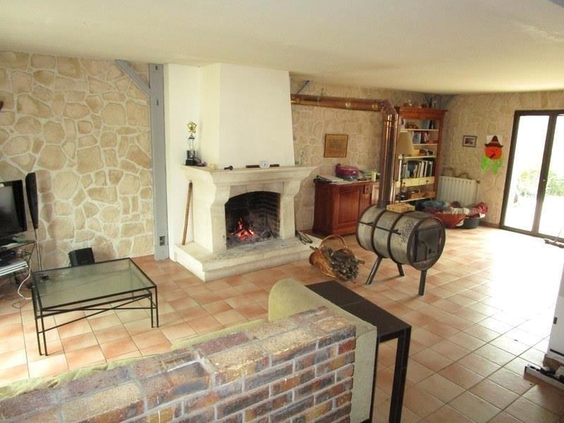 Sale house / villa Bethemont la foret 399712€ - Picture 4