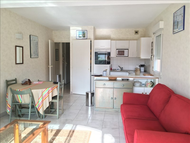 Vente appartement Moliets et maa 155 150€ - Photo 2