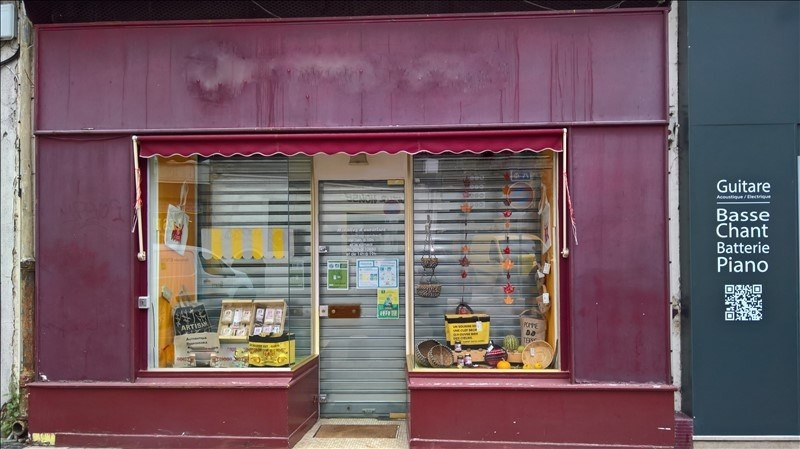 Vente boutique Nevers 40 000€ - Photo 1
