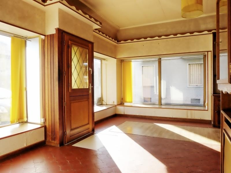 Sale apartment Scionzier 120000€ - Picture 1