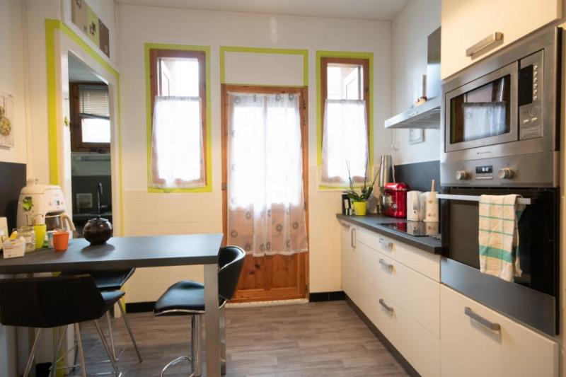 Vente appartement Allevard 135000€ - Photo 1