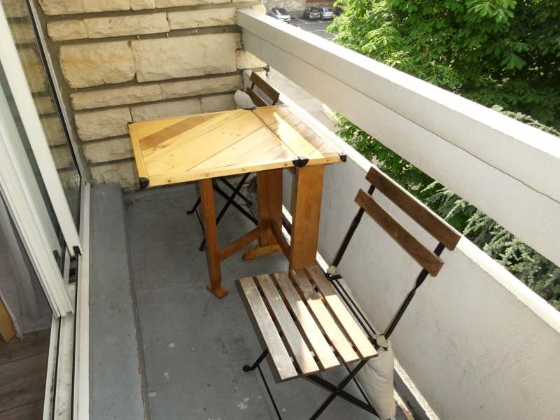 Vente appartement Colombes 295000€ - Photo 7