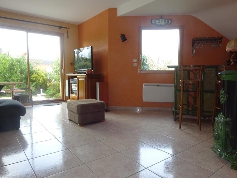 Sale house / villa Lannilis 325000€ - Picture 5