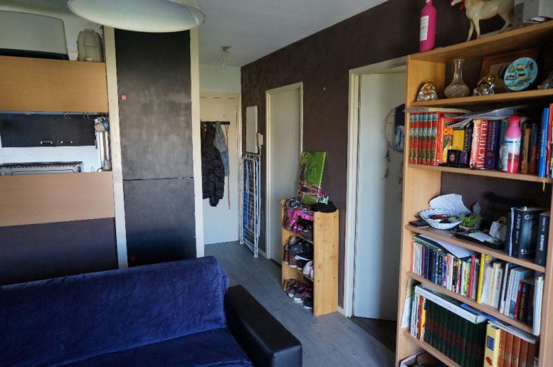 Vente appartement Blagnac 99000€ - Photo 1