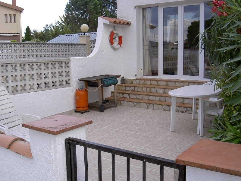 Venta  casa Roses santa-margarita 325000€ - Fotografía 5