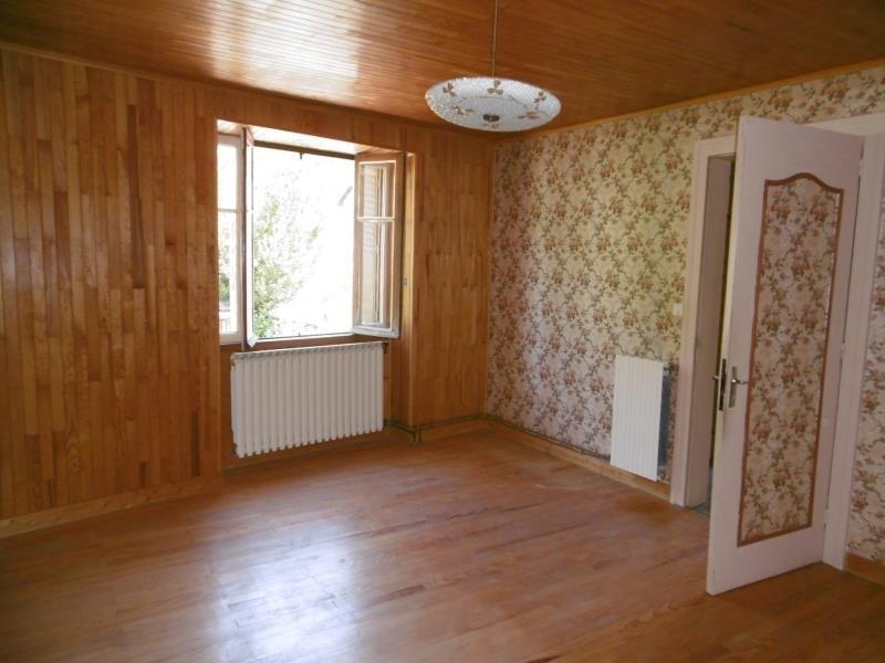 Vente maison / villa Serrieres en chautagne 130000€ - Photo 7