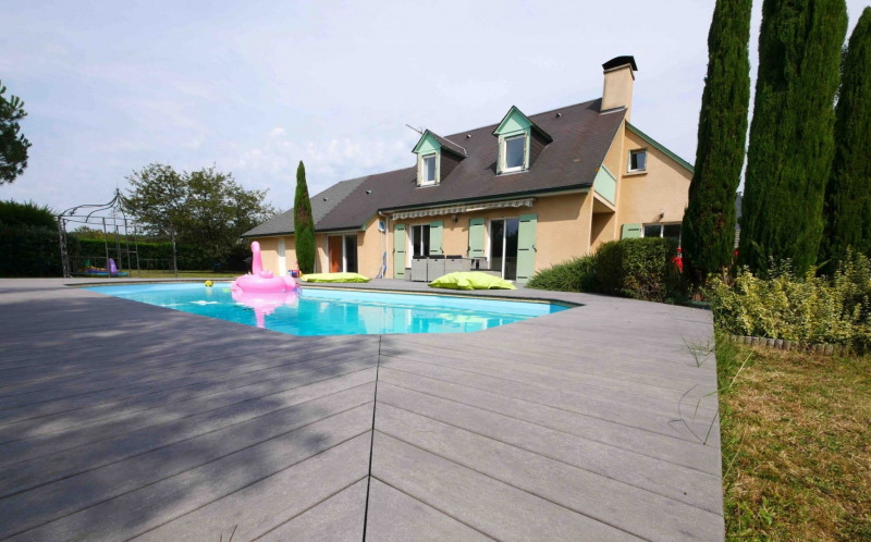 Vente maison / villa Tarbes 295 000€ - Photo 1