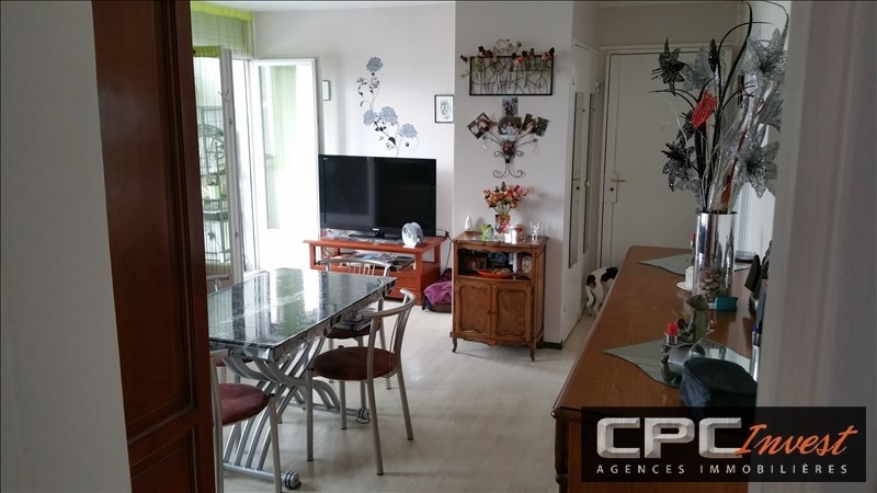 Vente appartement Mourenx 87 000€ - Photo 1