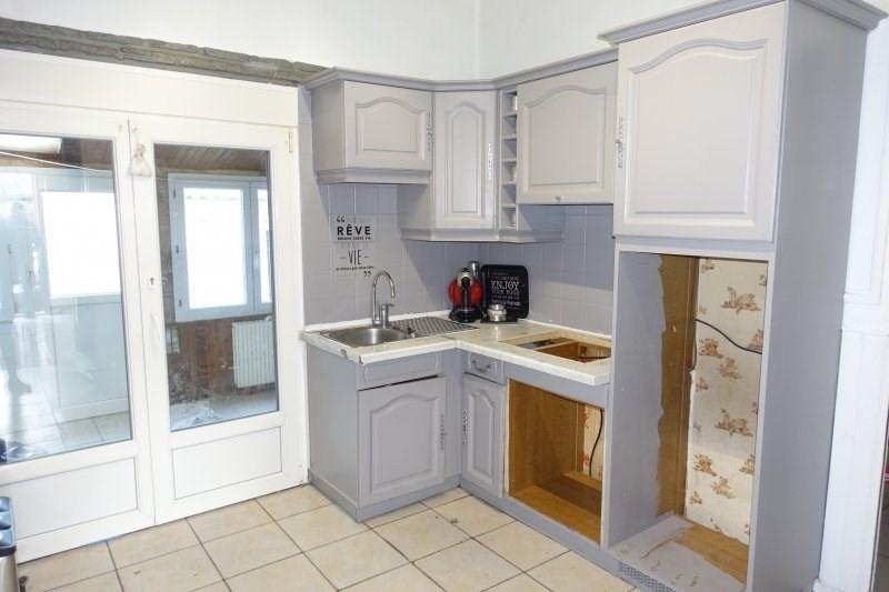 Sale house / villa Wahagnies 86400€ - Picture 2