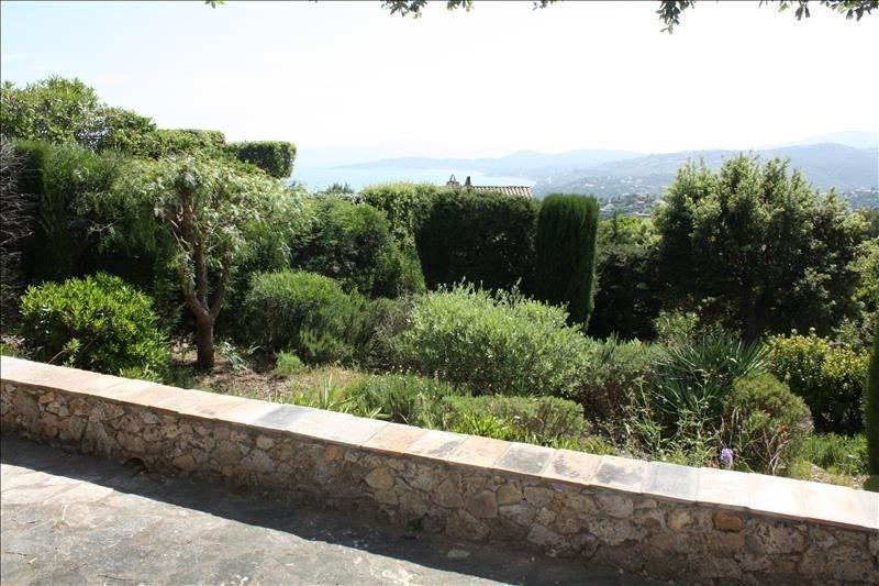 Vente de prestige maison / villa Les issambres 625000€ - Photo 4