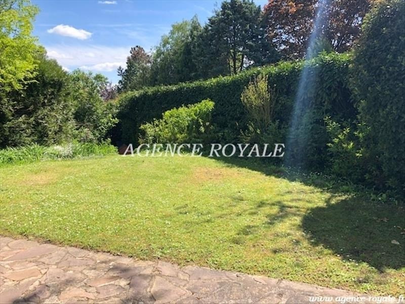 Sale house / villa Chambourcy 955000€ - Picture 14