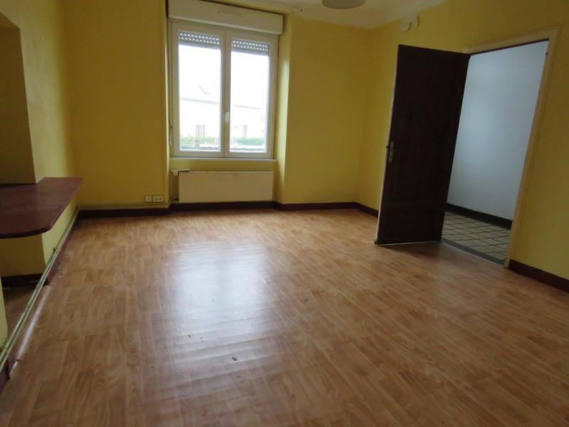 Sale house / villa Ploneour lanvern 117600€ - Picture 3