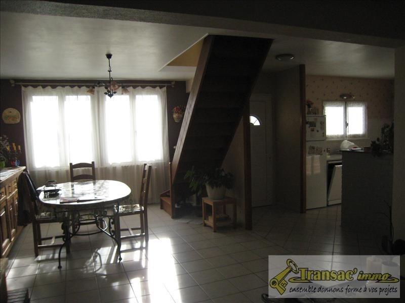 Sale house / villa St priest bramefant 199280€ - Picture 4