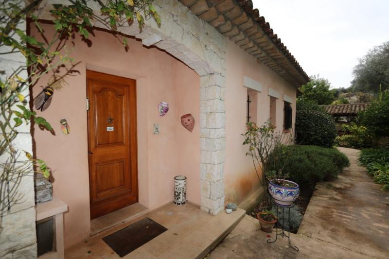 Vente de prestige maison / villa Falicon 895000€ - Photo 1