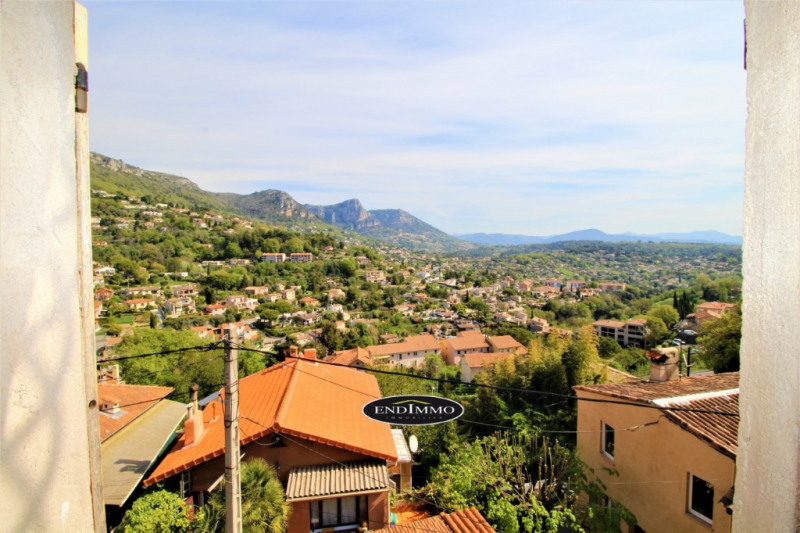Sale house / villa Vence 415 000€ - Picture 3
