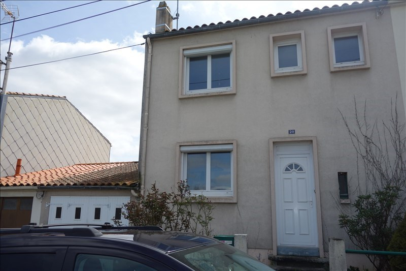 Vente maison / villa La roche sur yon 142000€ - Photo 5