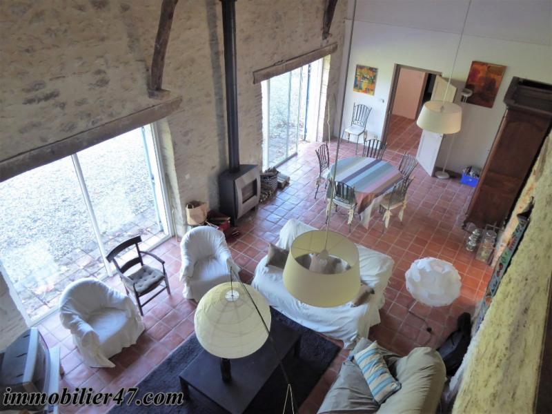 Sale house / villa Casseneuil 299000€ - Picture 13