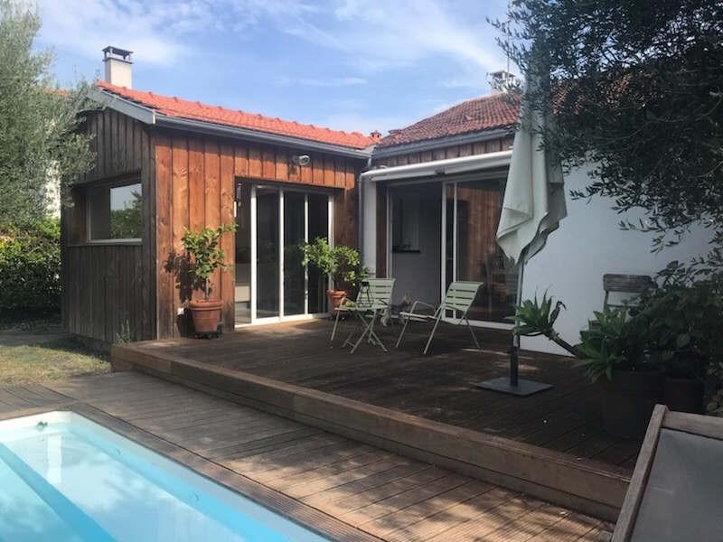 Vente de prestige maison / villa Le bouscat 997500€ - Photo 1