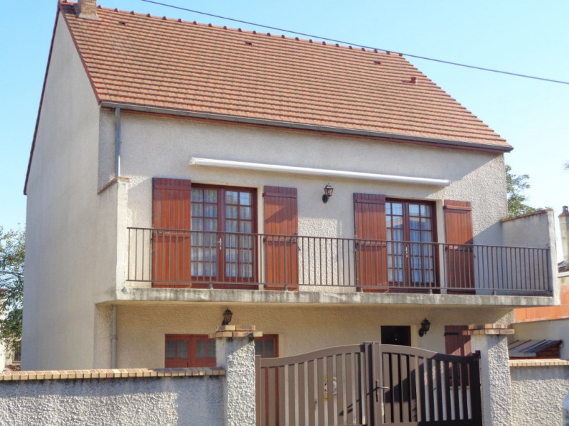 Vente maison / villa Livry gargan 309 000€ - Photo 10