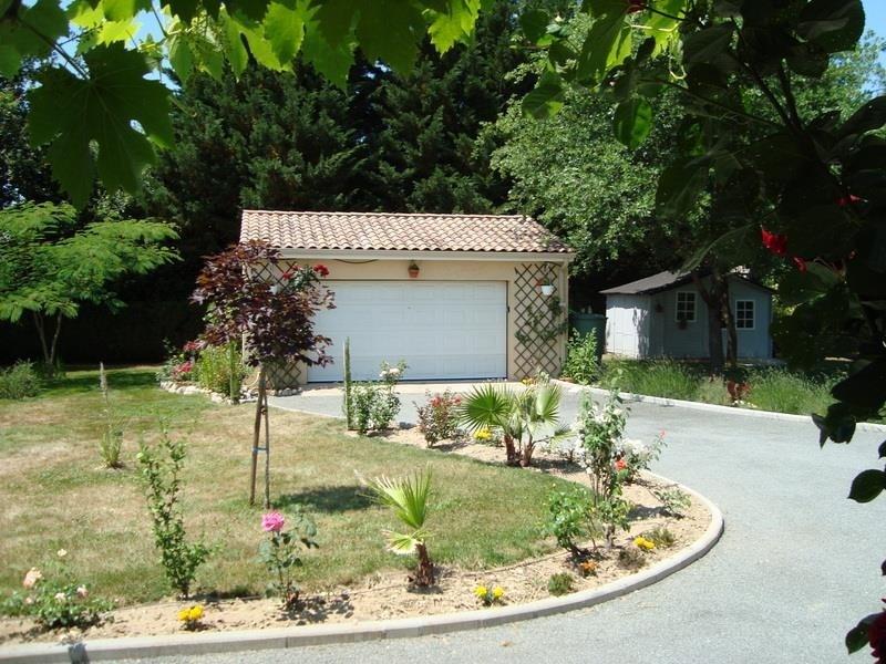 Sale house / villa St martin de gurcon 245000€ - Picture 4