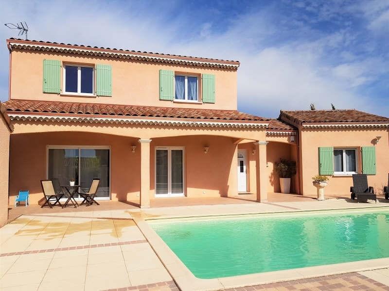 Vente maison / villa Montboucher-sur-jabron 415000€ - Photo 2