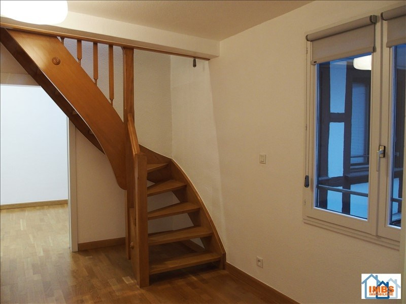 Rental apartment Strasbourg 1 020€ CC - Picture 3