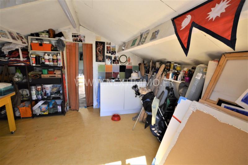 Venta  casa Menton 540000€ - Fotografía 12