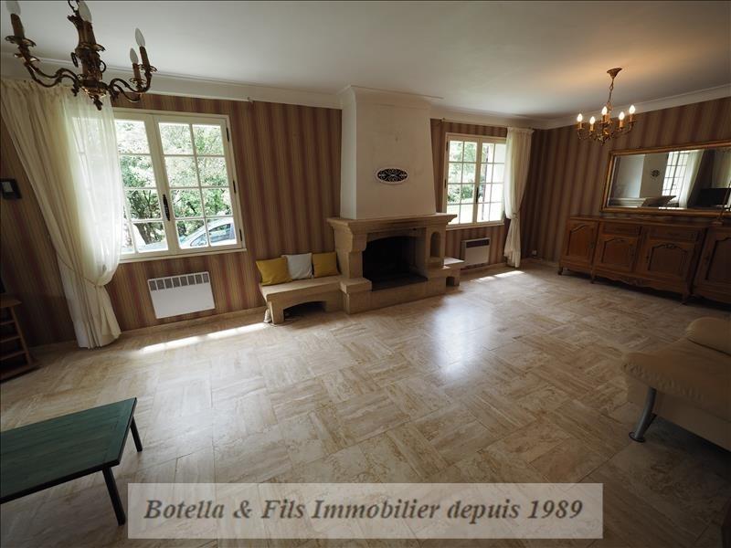 Verkoop  huis Uzes 227000€ - Foto 11