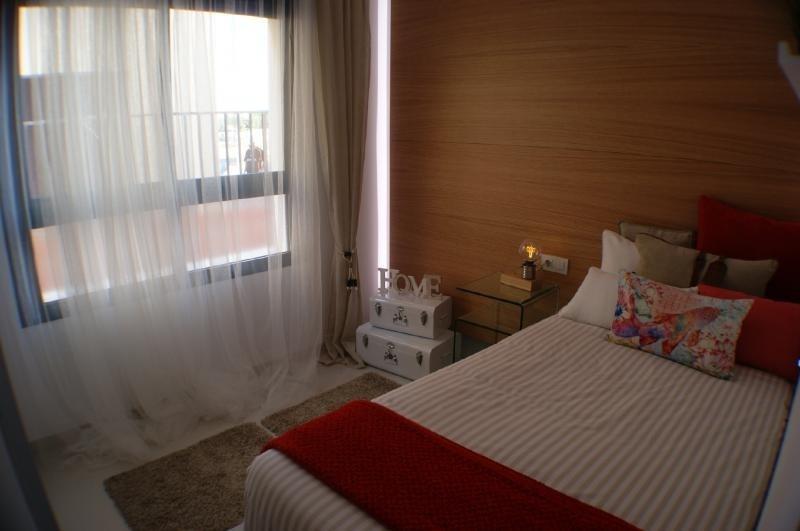 Venta  apartamento Pilar de la horadada province d'alicante 156900€ - Fotografía 8