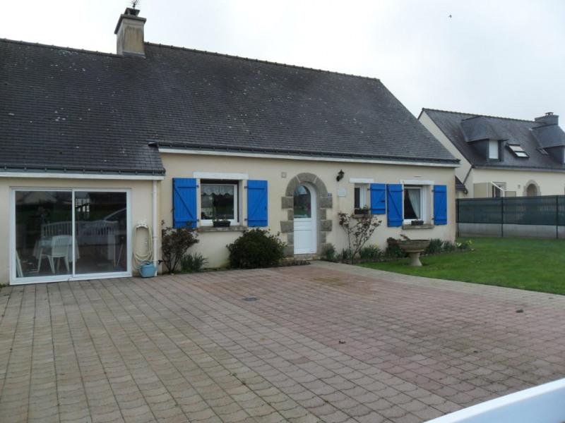 Vente maison / villa Saint jean brevelay 159750€ - Photo 1