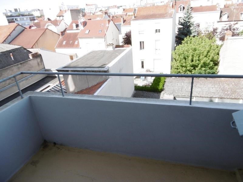 Vente appartement Vichy 79 000€ - Photo 8